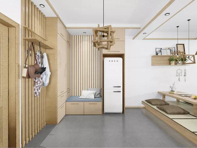 公寓装修,利用好这些装修建议,就能兼顾空间美学和居住舒适性