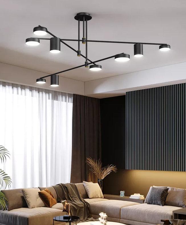 灯具提高家的颜值,灯具选择要谨慎,解锁让生活更精致的隐藏技能