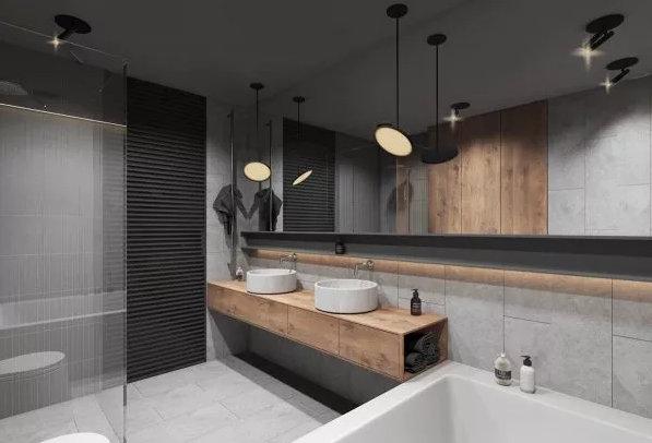 卫生间装修的注意事项及细节,小空间有大学问,这样才用的更舒服