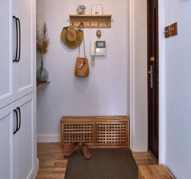 装修中不能忽略的细节,这些实用性的细节,让家的幸福感倍增