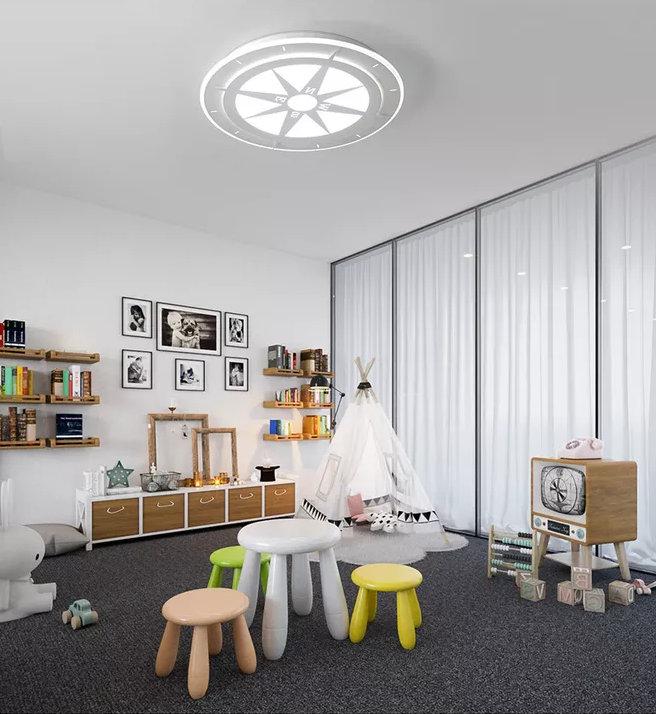 南京新房装修,有孩子的家庭装修会注意什么,只是多个儿童房吗?