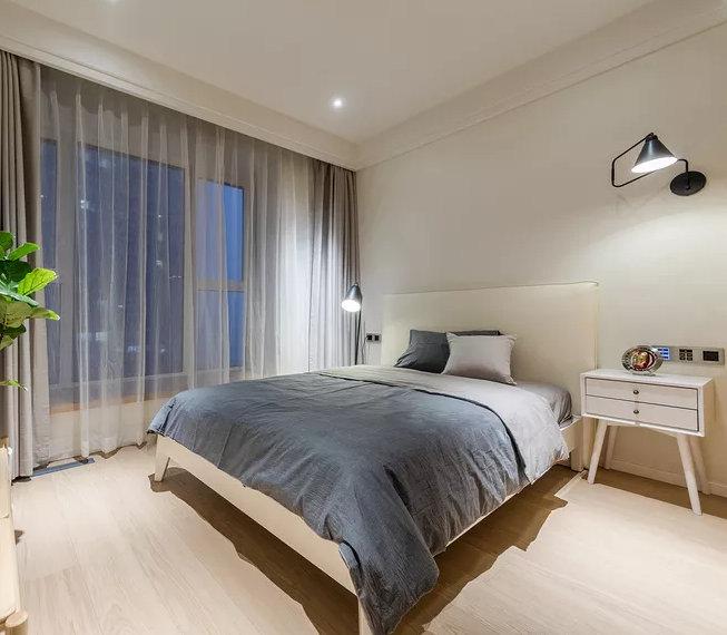 卧室装修没注意这几点,装修完就后悔,卧室装修细节决定幸福感