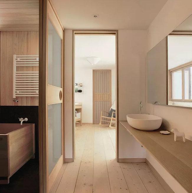 最满意卫生间装修,就是因为卫生间里有这些,你家准备了几个