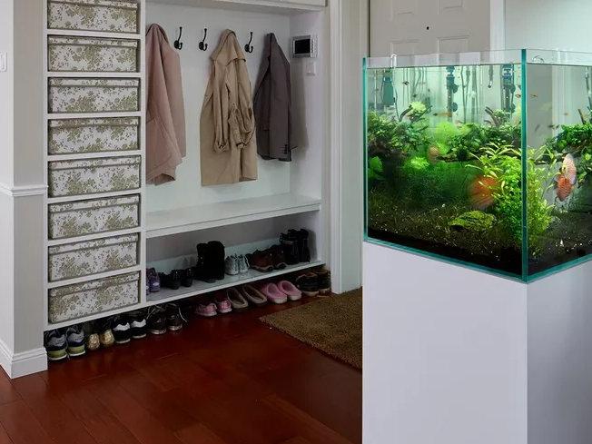 南京新房装修建议,让家中的实用性更强,这样的细节你有吗
