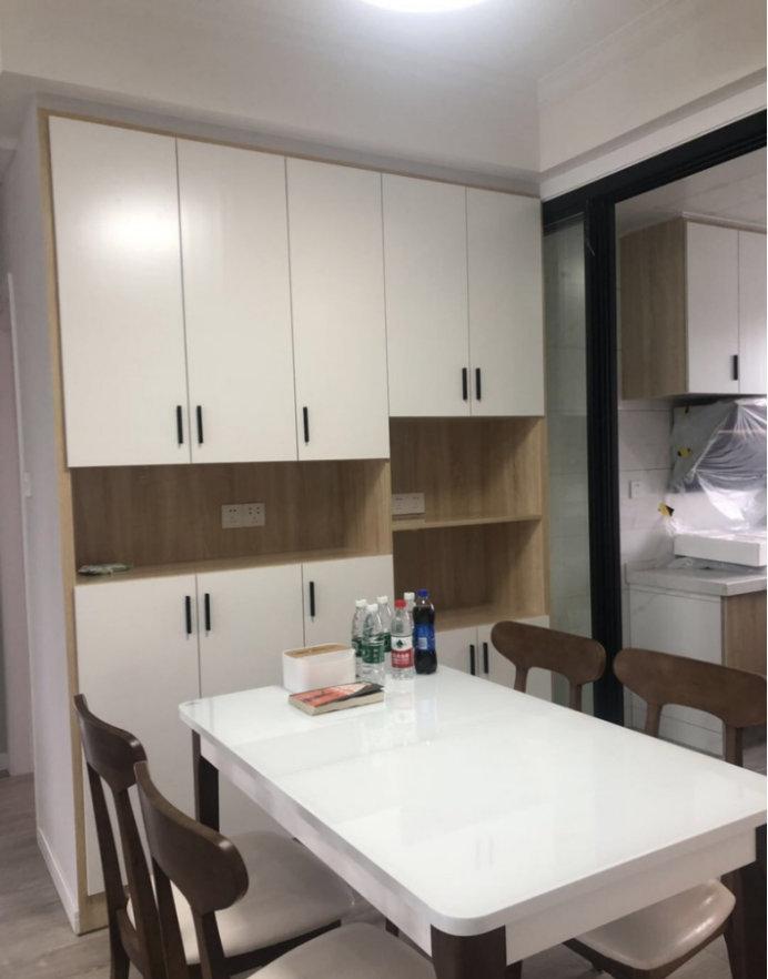 南京新房装修,小户型的空间要怎么设计,这些方法很到位也很实用